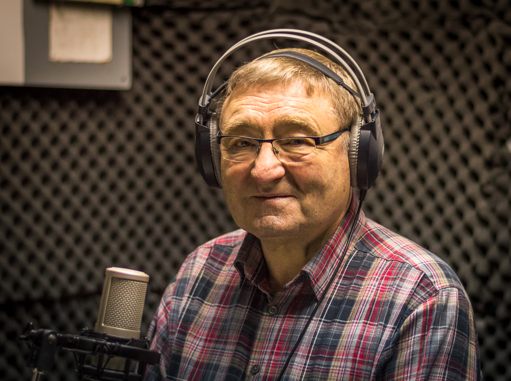 Herbert Perl